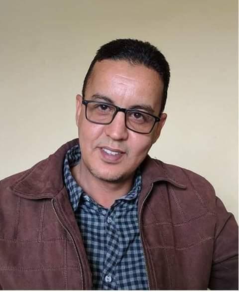الكاتب الصحفي: الشيخ المامي